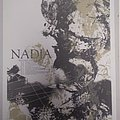 "nadja ""westcoast tour 2009"" poster Other Collectable"