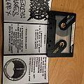 "Morigana - Tape / Vinyl / CD / Recording etc - morigana/heroin makes happy ""aufgabe rehearsal"""
