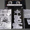 Irrlicht - Tape / Vinyl / CD / Recording etc - Irrlicht Der Pfad in die Ewigkeit Tape