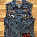 Jacket #1 (in progress, as always)