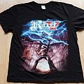 Riot - TShirt or Longsleeve - Riot (Riot V) Metal Warrior shirt