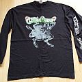 Cloven Hoof - The Definitive longsleeve