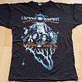 Vicious Rumors European Tour '94 shirt