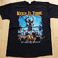 Keep It True XI shirt