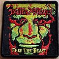 Slauter Xstroyes - Patch - Slauter Xstroyes - Free The Beast patch
