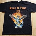 Steelwing - TShirt or Longsleeve - Keep It True XIII shirt