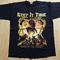 Keep It True X shirt