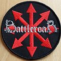 Battleroar - Patch - Battleroar patch