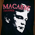 Macabre dahmer shirt