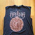 Marduk - TShirt or Longsleeve - Marduk shirt 1996