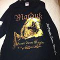 Marduk - TShirt or Longsleeve - Marduk la grande danse macabre longsleeve