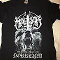 Marduk - TShirt or Longsleeve - Marduk legion norrland, tshirt