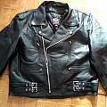 / - Battle Jacket - Leather Jacket