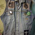 Amebix - Battle Jacket - Battle Vest