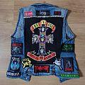Girlie's Jacket 2