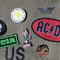 Favorite Metal Pins