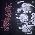 Carnivore T-Shirt featuring the band (Pete Steele) Small