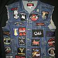 My second battle vest
