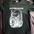 Forteresse - Themes pour la rebellion shirt