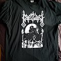 Moonblood - Of Lunar Passion and Sombre Blood shirt