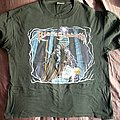 Black Sabbath 1992 Dehumanizer tour shirt