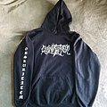 Obskuritatem - Pro Officio Mortuorum hoodie Hooded Top