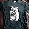 Assück - Anticapital shirt