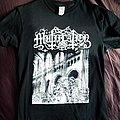 Mutiilation - Remains of a Ruined, Dead, Cursed Soul shirt