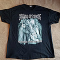 Cradle Of Filth - TShirt or Longsleeve - Cradle of Filth - The Principle of Evil Made Flesh official reprint