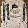 Absu - Prelusion To Cythraul longsleeve 1995