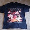 Immolation - TShirt or Longsleeve - Immolation - Dawn of Possession shirt