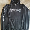 Cradle of Filth - The Principle of Evil Made Flesh hoodie