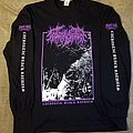 Nocturnal Departure - Cathartic Black Rituals LS TShirt or Longsleeve
