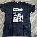 Sortilegia - Sulphurous Temple shirt