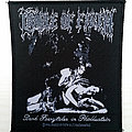 Cradle Of Filth - Dark Fairytales in Phallustein - Patch