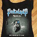 Pokolgép - TShirt or Longsleeve - POKOLGEP t-shirt girlie