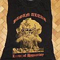 Pagan Altar - TShirt or Longsleeve - PAGAN ALTAR girlie t-shirt