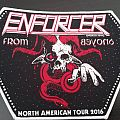 Enforcer from beyond little backpatch