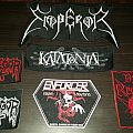 Backpatches and big patches