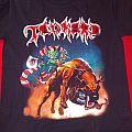 "Tankard ""Beast of Bourbon"" T-Shirt"
