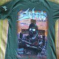 "Sodom ""Persecution Mania"" T-shirt"