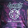 "Crematory ""Just Dreaming"" 1994 Tour. Longsleeve"