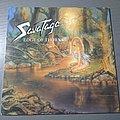 Savatage - Tape / Vinyl / CD / Recording etc - Savatage - Edge of Thorns LP