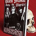Black Metal: Into The Abyss book Other Collectable