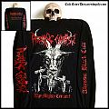 • ROTTING CHRIST - 'Thy Mighty Contract' official longsleeve TShirt or Longsleeve