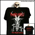 ROTTING CHRIST - 'Thy Mighty Contract' official t shirt (& girlie)