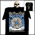 OLD MAN'S CHILD: official 'The Pagan Prosperity' shirt