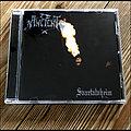 Ancient - Tape / Vinyl / CD / Recording etc - ANCIENT: Svartalvheim CDs (new)