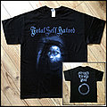 TOTALSELFHATRED: official 'TotalSelfHatred' shirt