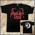 Thou Art Lord - TShirt or Longsleeve -  THOU ART LORD: 'The Era Of Satan Rising' shirt